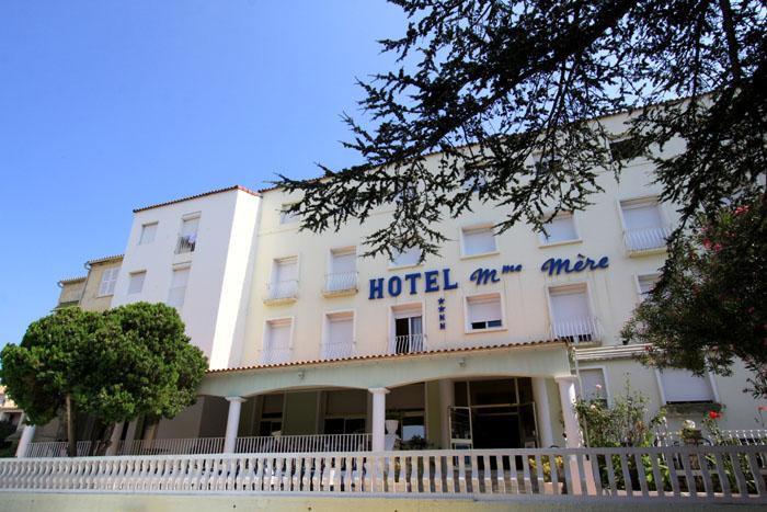 hotel madame mere st florent