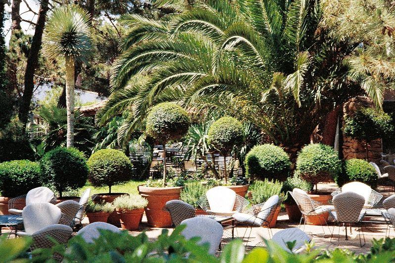 grand hotel de cala rossa porto-vecchio