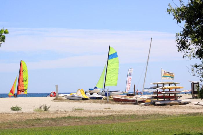 village vacances marina d'oru