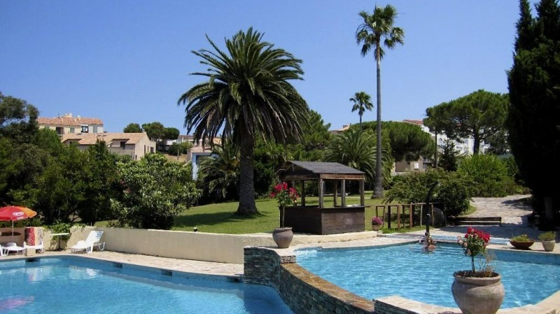 hotel bellevue saint florent