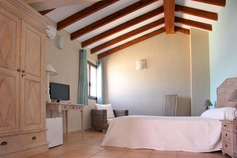 Hôtel Castel'Orcino