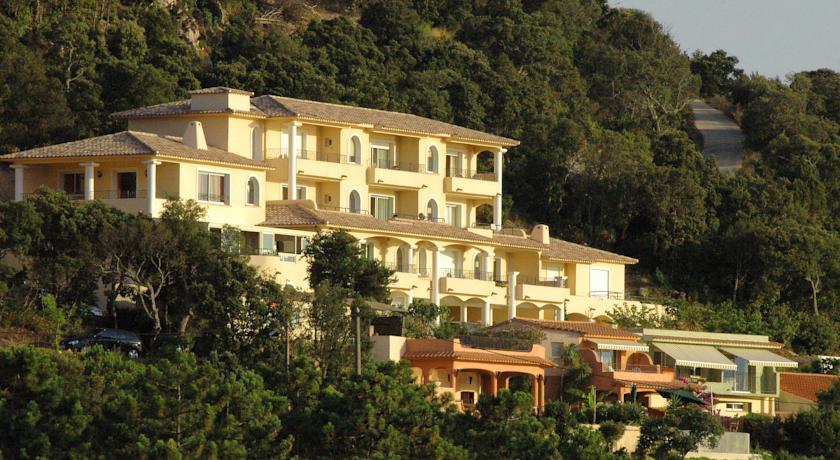 hotel alta rocca porto-vecchio