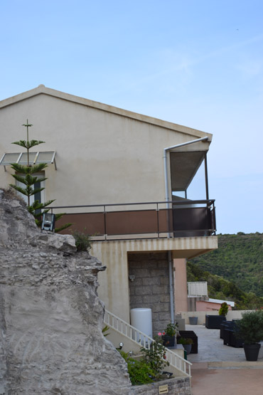 hotel augustin marie bonifacio