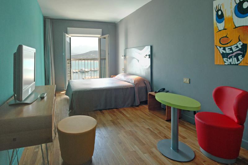 hotel balanea centre calvi