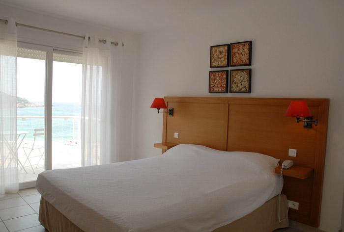 hotel lilium maris sartene