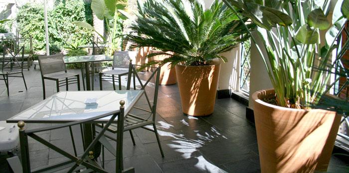 hotel palazzu u domu Ajaccio
