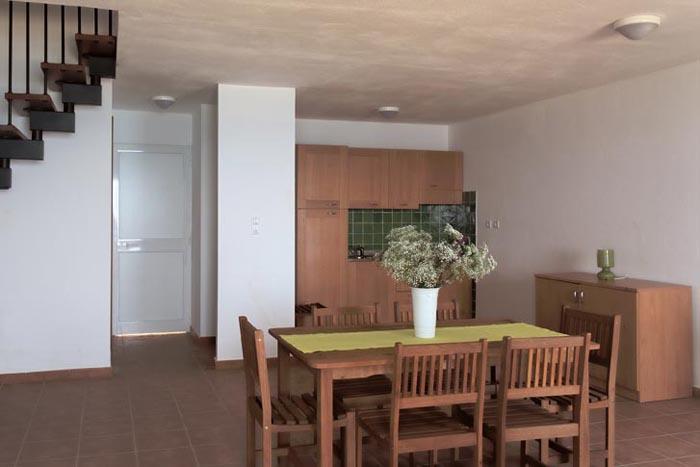 residence sognu di rena moriani