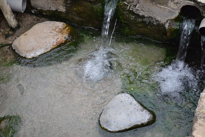 residence les bains de caldane