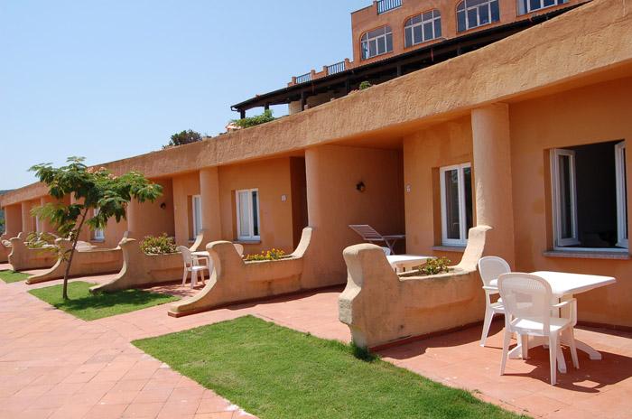 hotel marmorata village sardaigne