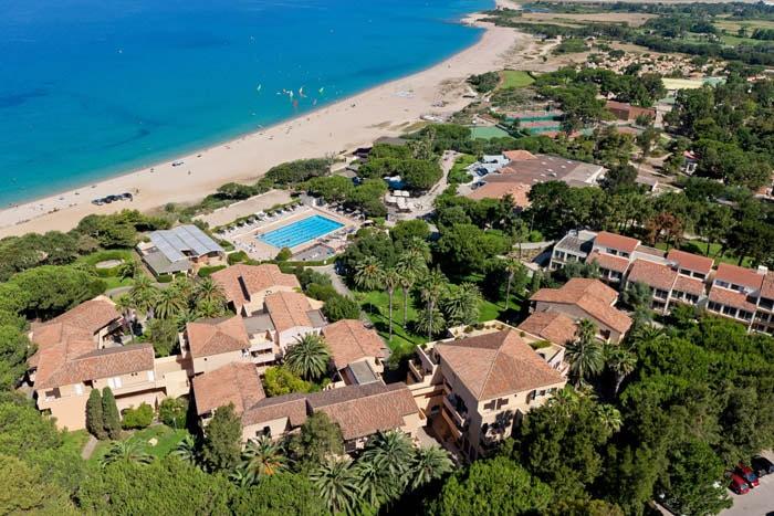 hotel marina viva