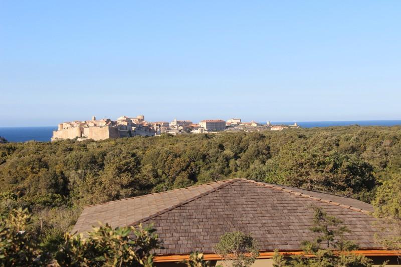 hotel version maquis citadelle bonifacio