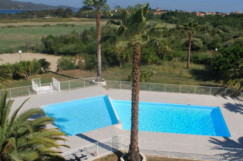 Appartement location Saint Florent