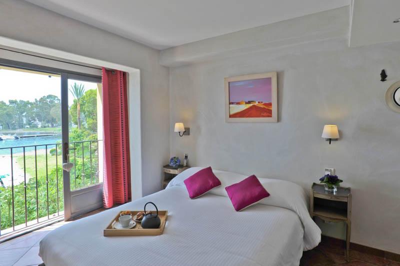 hotel goeland
