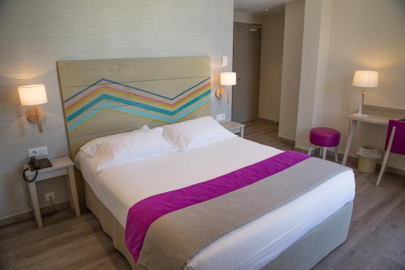 hotel best western roy d'aragon