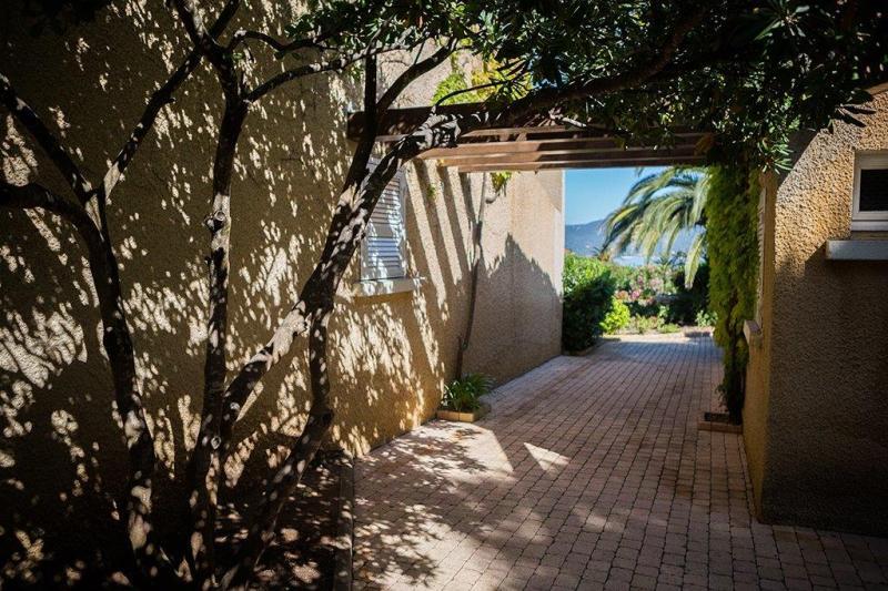 résidence figarella propriano