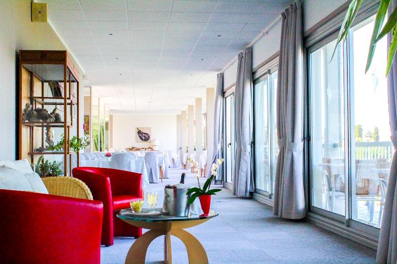 Hôtel Roc E Mare Propriano