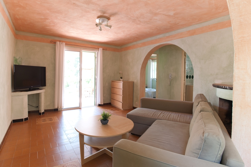 résidence domaine de caranella porto-vecchio