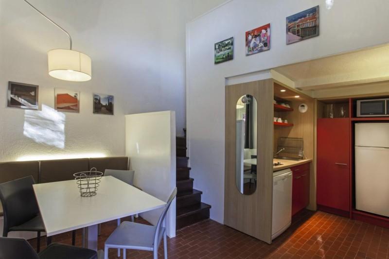 Hôtel Club Belambra Lozari Belgodere