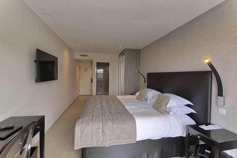 hotel best western santa maria ile rousse