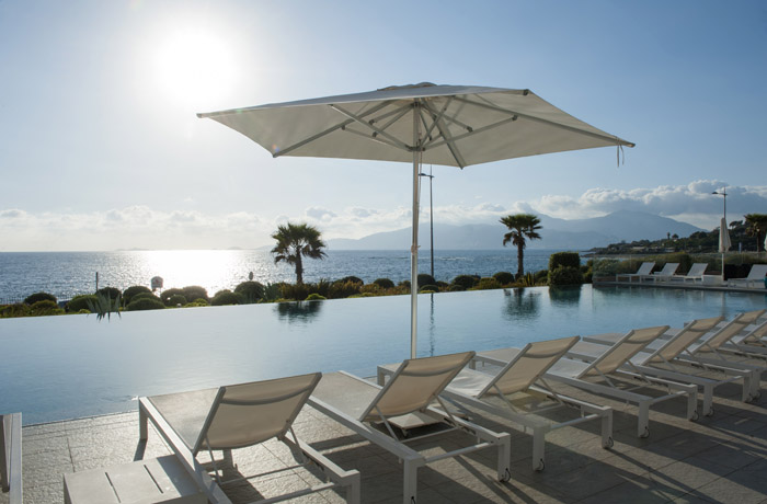 Radisson Blu Resort And Spa Ajaccio