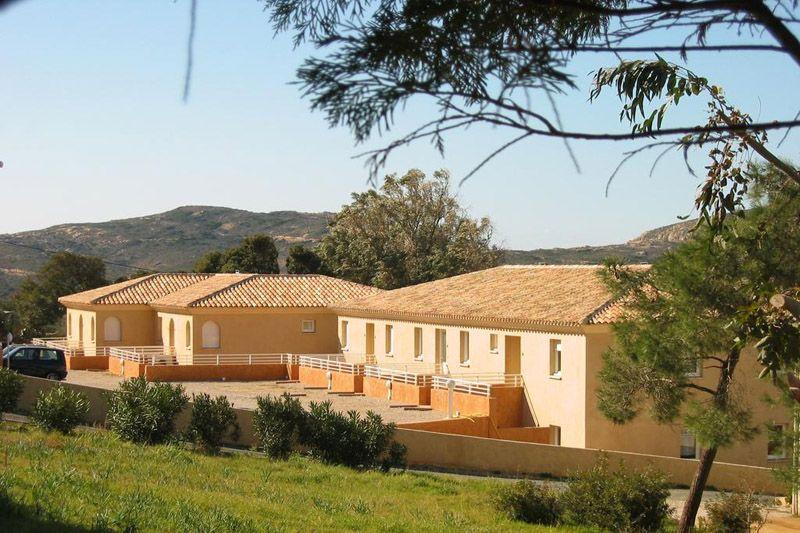 reserver calvi residence
