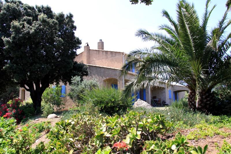 résidence corsicana