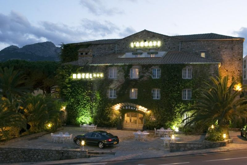 Hôtel Abbaye