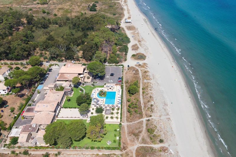Hotel la lagune