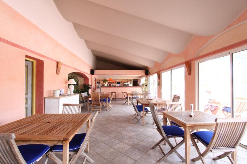hôtel domaine de caranella lecci de porto-vecchio